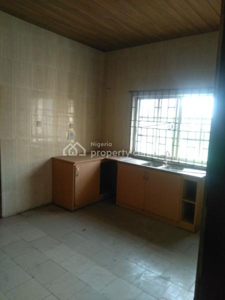 2 Bedroom Flat with Perfect Finishing, Number 6, Alasia Road, Off Dominion City Church, Ado, Ajah, Lagos, Detached Bungalow for Rent