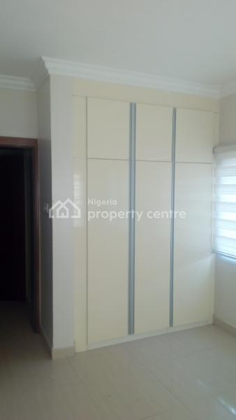 Brand New Serviced Self-contained Boys Quarter, Off Ngozi Iwuala Way, Utako, Abuja, Self Contained (single Rooms) for Rent