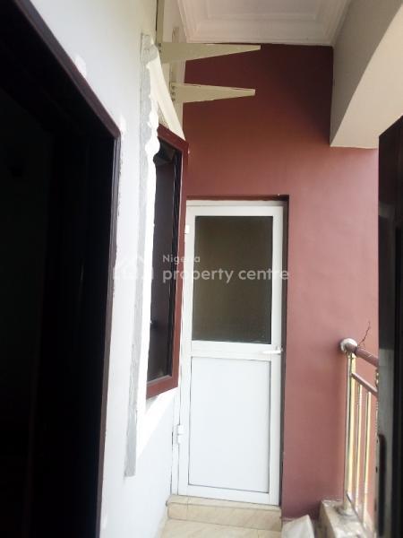 2 Bedroom Flat, Gra, Amuwo Odofin, Isolo, Lagos, Flat for Rent