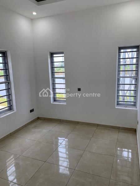Luxury 5 Bedroom Fully Detached Duplex, Megamound Lekky County, Ikota Villa Estate, Lekki, Lagos, Detached Duplex for Sale