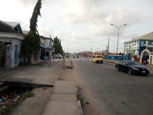 Open Office Floor with Large Space in Front of The Building, Amuwo Odofin, Isolo, Lagos, Plaza / Complex / Mall for Rent