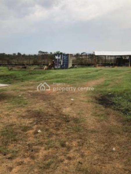 Full Plot of Land, Unity Estate, Ago Palace, Isolo, Lagos, Residential Land for Sale
