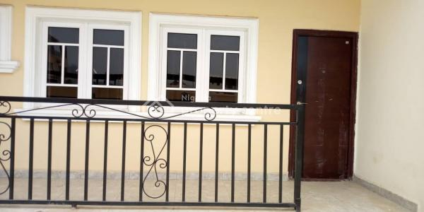 Brand New & Lavishly Finished 2 Bedrooms Apartment, Close to Next Cash N Carry, Jahi, Abuja, Flat for Rent