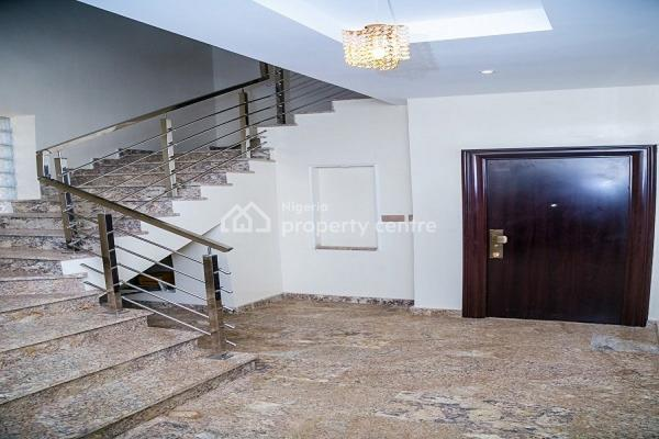 8 Units of Luxury 4 Bedroom Terrace, Mabuchi By Regents College, Mabuchi, Abuja, Terraced Duplex for Sale