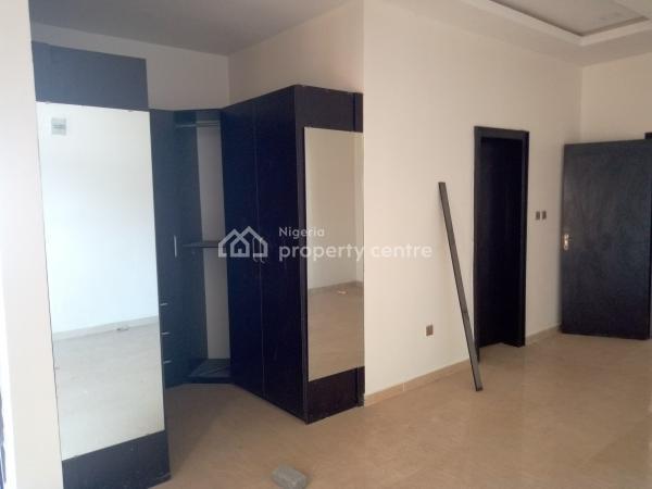 Brand New 4 Bedroom Semi Detached Duplex, Orchid Road, Lafiaji, Lekki, Lagos, Semi-detached Duplex for Rent
