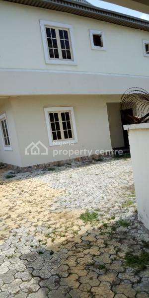 Executive Luxury All Rooms Ensuite 4 Bedroom Duplex, Atlantic View Estate, Lekki Phase 2, Lekki, Lagos, Semi-detached Duplex for Rent