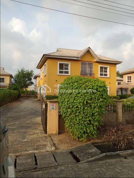 Cheap Detached Duplex, Northern Foreshore Estate, Lekki, Lagos, Detached Duplex for Sale