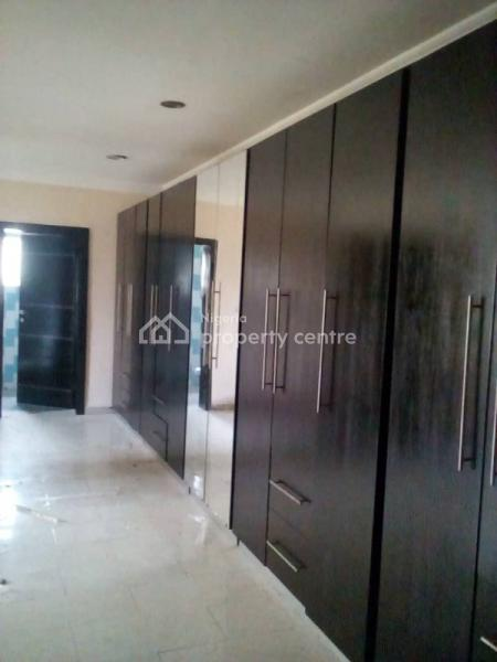 4 Bedrooms Duplex with Two Bq, Parkview, Ikoyi, Lagos, Terraced Duplex for Rent