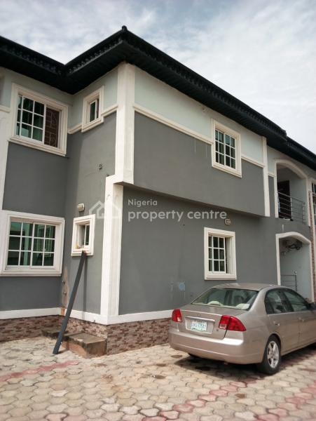 Luxurious 3 Bedroom Flat, Oko Central Road, Gra, Benin, Oredo, Edo, Mini Flat for Rent