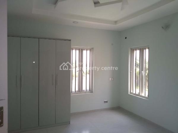 Luxury 5 Bedroom Detached Duplex with Bq, Pearl Gardens Estate, Behind Shoprite, Sangotedo, Ajah, Lagos, Detached Duplex for Sale