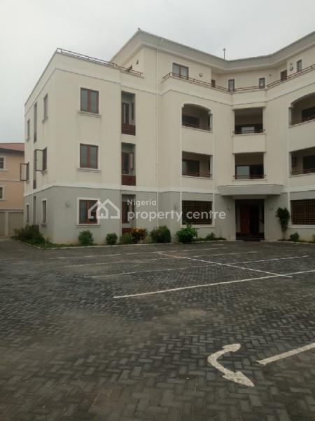 Serviced Luxury 3 Bedroom Flats and a Bq Apartment, Lekki County, Ikota Villa Estate, Lekki, Lagos, Flat for Rent