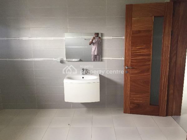 Brand New 4 Bedroom Detached Duplex with Excellent Finishing, Banana Island Road, Banana Island, Ikoyi, Lagos, Detached Duplex for Sale