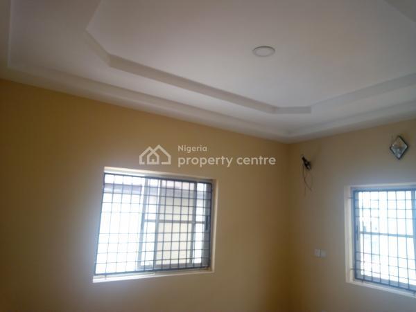 4 Units Newly Built Three(3) Bedroom Flat, Sangotedo, Ajah, Lagos, Flat for Rent