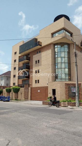 Luxury Service 3 Bedrooms Flat, Off Palace Road, Oniru, Victoria Island (vi), Lagos, Flat for Rent