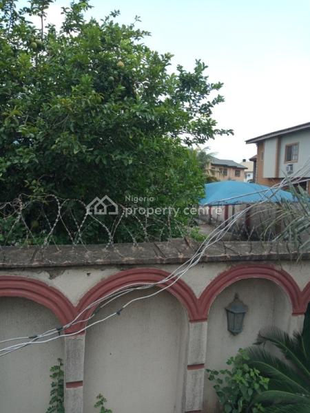 Luxury 5 Bedroom Bungalow, Governors Way, Mapplewood Estate, Agege, Lagos, Detached Bungalow for Sale