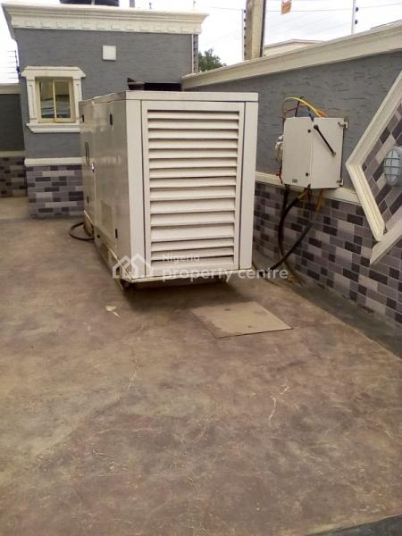Newly Built Serviced Mini Flat, Off Oke-ira Road, Ogba, Ikeja, Lagos, Mini Flat for Rent