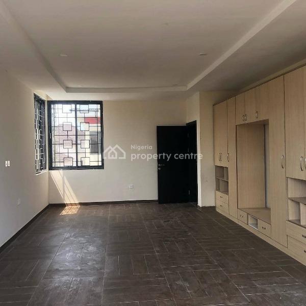 Massive 4 Bedroom Terrace House Duplex, Ikate, Ikate Elegushi, Lekki, Lagos, Detached Duplex for Sale