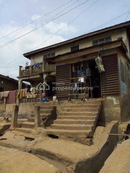 Redevelopment Commercial Building, Adeoyo Hospital Road, Agbadalugbi Ibadan, Ibadan, Oyo, House for Sale
