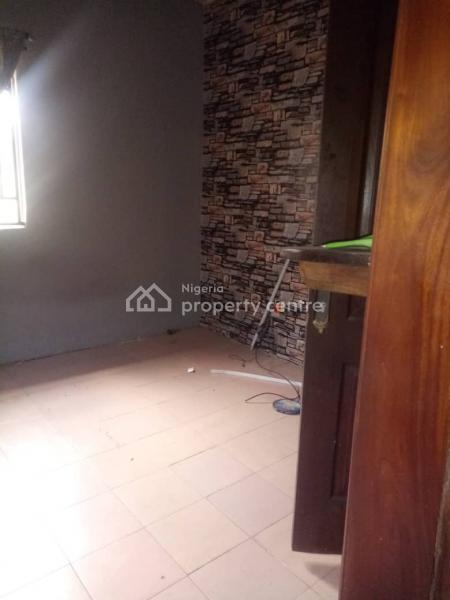 2 Bedroom Bungalow, Gateway Zone, Gra, Magodo, Lagos, Detached Bungalow for Rent