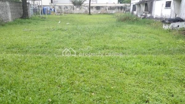 1500sqm, Akin Adesola, Victoria Island (vi), Lagos, Commercial Land for Sale