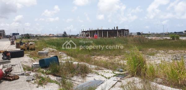 Plots Measuring 755 and 810 Square Meters in Shoreline Estate, Ikoyi -with Lagos State Cofo - Opposite Banana Island, Old Ikoyi, Ikoyi, Lagos, Residential Land for Sale