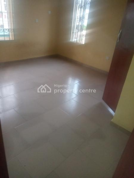 a Neat and Well Maintained 3 Bedroom Flat, Idado, Lekki, Lagos, Flat for Rent