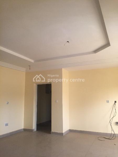 Lovely 3 Bedroom Flat, Jahi, Abuja, Flat for Rent