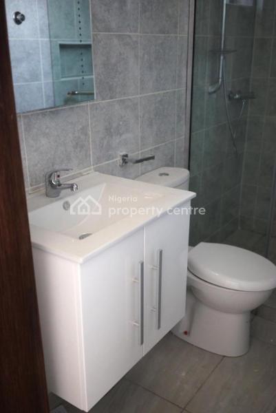 Five Bedroom Fully Detached, Megamound, Lekki Phase 1, Lekki, Lagos, Detached Duplex for Sale