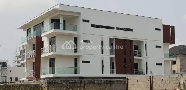 3 Bedroom Luxury Flat, Off Banana Link Road, Old Ikoyi, Ikoyi, Lagos, Flat for Sale