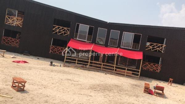 2,500 Sqm Space Beach Club & Lounge, Lekki, Lagos, Hotel / Guest House for Rent
