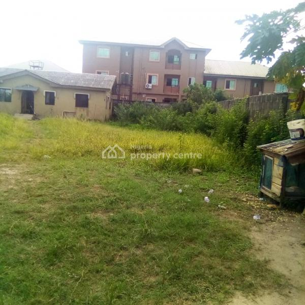 2 Bedroom Bungalow on 2 Plot of Very Dry Land, Royal Palmwill Estate, Badore, Ajah, Lagos, Land for Sale