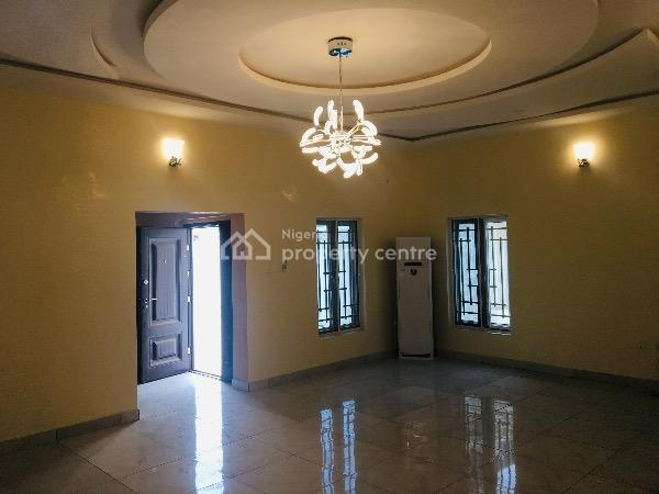 Newly Built 4 Bedroom Duplex with a Room Bq, Serviced with Air Condition, Games Village, Kaura, Abuja, Detached Duplex for Rent