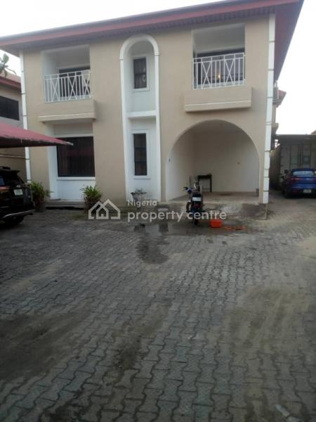 5 Bedroom Detached Duplex, Behind Tantalizers, Admiralty Road, Lekki Phase 1, Lekki, Lagos, Detached Duplex for Sale