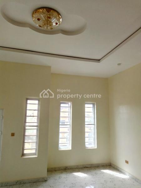 a Brand New 4 Bedroom Duplex, By Lbs, Ajah, Lagos, Semi-detached Duplex for Rent
