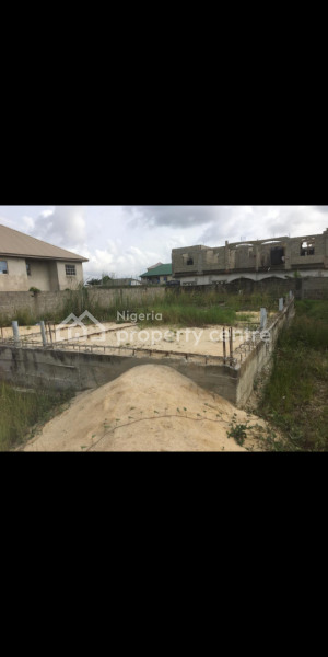 Land, Unity Estate, Badore, Ibeju Lekki, Lagos, Land for Sale