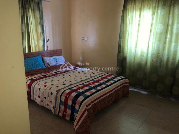 Fully Serviced and Furnished 3 Bedroom Apartment with a Room Bq, Freedom Way, Lekki Phase 1, Lekki, Lagos, Flat for Rent