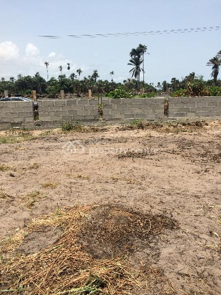 Land for Sale in Lagos,affordable, Government Approved Excision,now on Promo, Otoolu/igbo Olomi, 10 Minutes Drive From Lekki Free Trade Zone, Ibeju Lekki, Lagos, Mixed-use Land for Sale