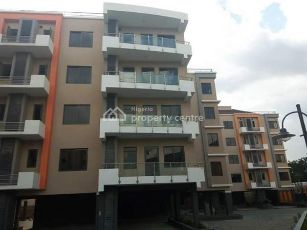Flats for Rent in Abuja, Nigeria (1,032 available)