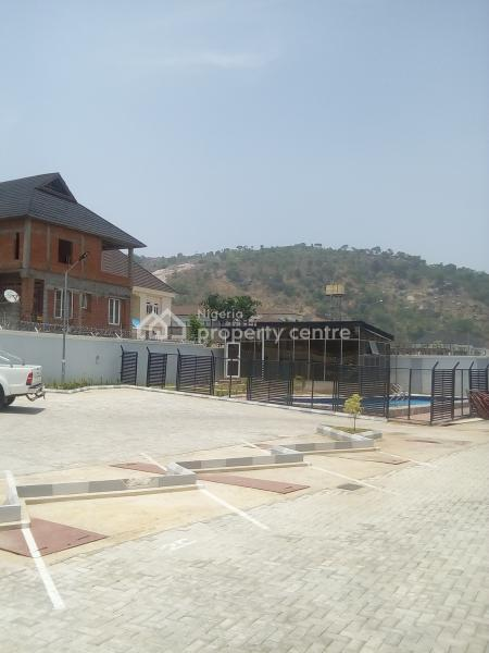 a Tastefully Finished Brand New Fully Serviced 2 Bedroom Flat, Katampe Extension, Katampe, Abuja, Flat for Rent