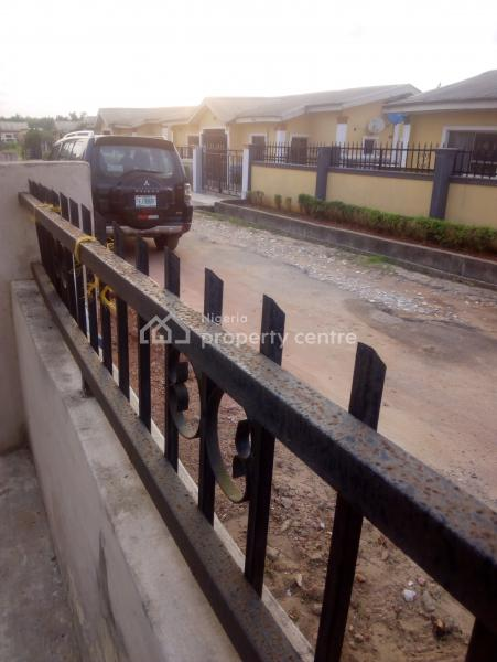 Three Bedroom Bungalow with Two Bedroom Boys Quarter, Isheri Olofin, Alimosho, Lagos, Detached Bungalow for Sale