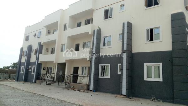 Brand New 2 Bedroom Flat at Hamzat Estate Kaura, Games Village, Kaura, Abuja, Flat for Rent