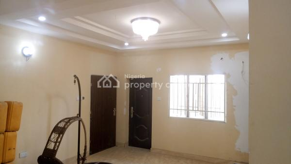 Brand New Serviced 3 Bedroom Flat, Games Village, Kaura, Abuja, Flat for Rent