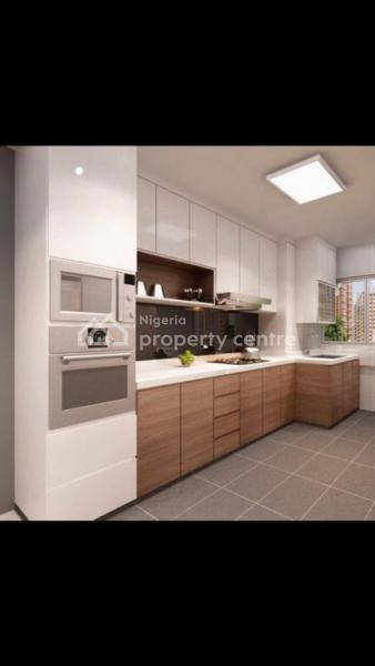 Tastefully Built 4 Bedroom Terrace Duplex with a Bq, Emerald Estate, Ajah, Lagos, Terraced Duplex for Sale