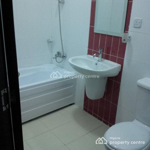Tastefully Built One Bedroom Mini Flat, Off Admiralty Way, Lekki Phase 1, Lekki, Lagos, Flat Short Let