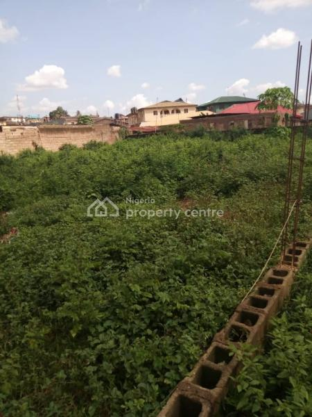 6 Plot of Land, Ago Palace, Isolo, Lagos, Commercial Land for Sale