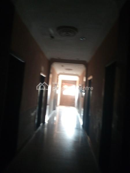 60 Room Hotel, By Warehouse Bus Stop, The Comfort Hotel, Apapa Wharf, Apapa, Lagos, Hotel / Guest House for Sale