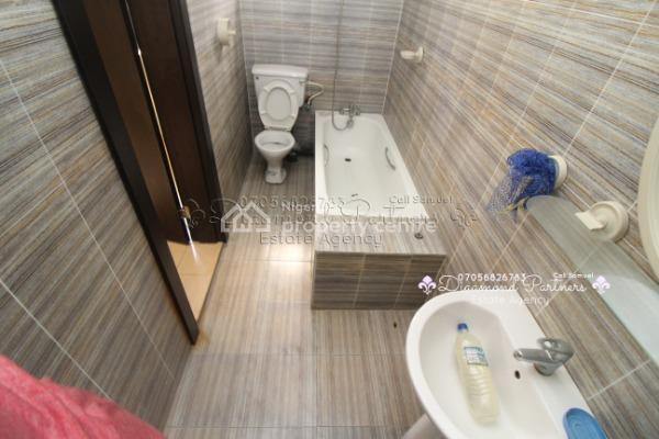 6 Bedroom Semi Detached Duplex, Lekki Phase 1, Lekki, Lagos, Semi-detached Duplex for Rent