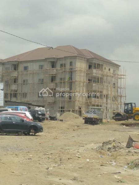 3 Bedroom Flats at Ketu, ., Ketu, Lagos, Flat for Sale