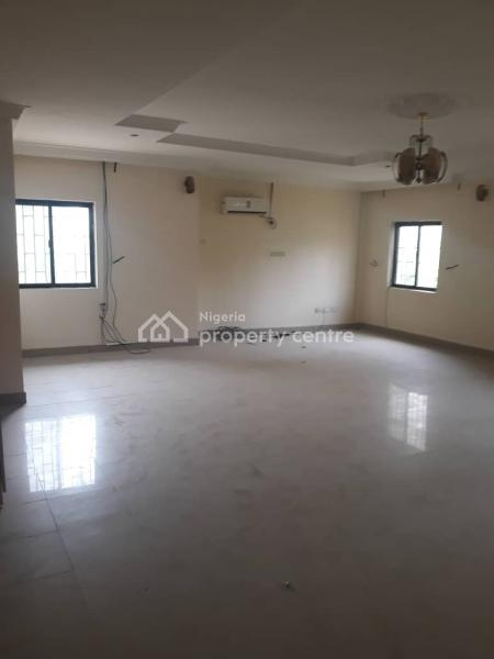 Well Finished Serviced 8 Bedroom Duplex, Maitama District, Abuja, Detached Duplex for Sale