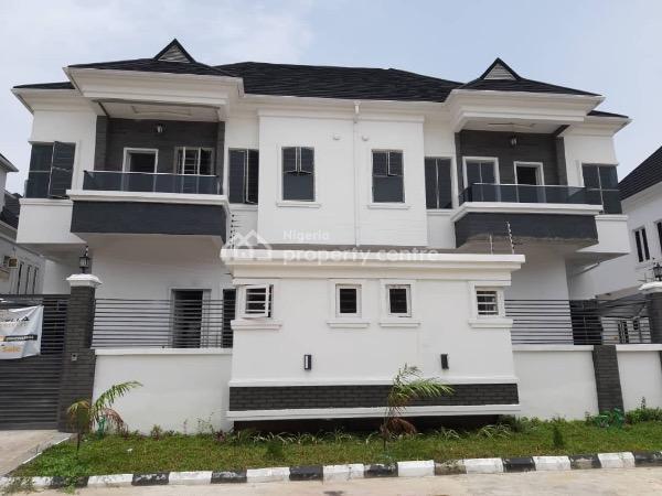 4 Bedroom Houses for Rent in Lekki, Lagos, Nigeria (1,488 ...